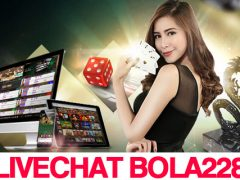 Livechat bola228